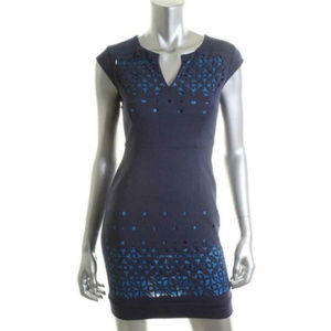 Laundry by Shelli Segal Women Casual Dress $275